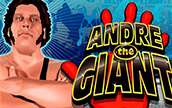 Игровой автомат Andre the Giant Андре Гигант