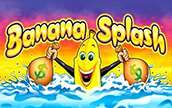Игровой автомат Banana Splash Банана сплэш