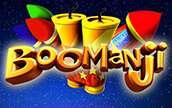 Игровой автомат Boomanji Буманджи