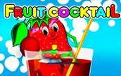 Игровой автомат Fruit Cocktail Фруктовый Коктейль