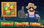 Игровой автомат Funky Fruits Farm Фруктовая Ферма