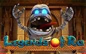 Игровой автомат Legends of Ra Легенды Ра