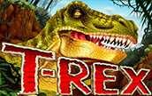 Игровой автомат T-Rex Тираннозавр Джека