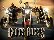Игровой автомат Slots Angels — играть в клубе онлайн