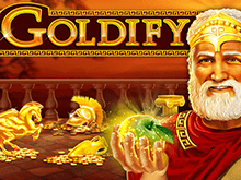 Мастерство ставок в платной азартной игре Goldify