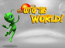 Ставки в популярной азартной игре Out Of This World